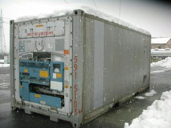 Bresciana trasporti frigo srl abbattitore di temperatura da casa - Temperatura frigo casa ...
